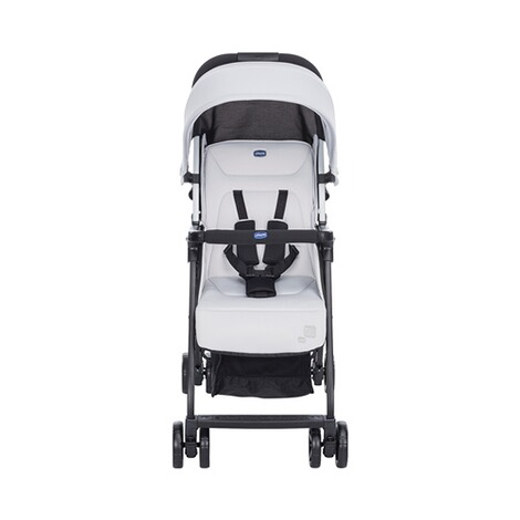 CHICCO  OHlalà Buggy mit Liegefunktion  silver 2