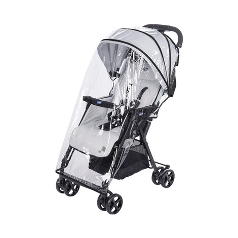 CHICCO  OHlalà Buggy mit Liegefunktion  silver 5