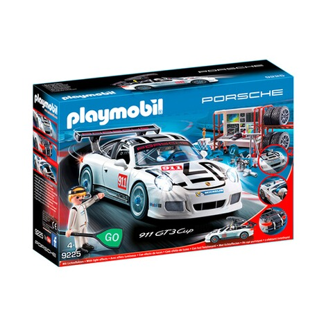 playmobil 9225 porsche 911 gt3 cup online kaufen baby walz. Black Bedroom Furniture Sets. Home Design Ideas