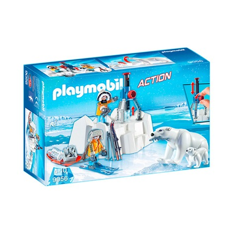 Playmobil® ACTION 1