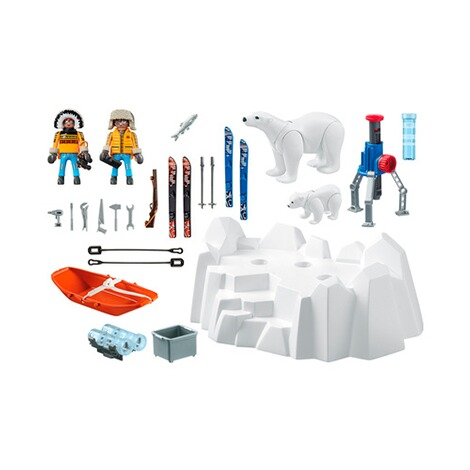 Playmobil® ACTION 2
