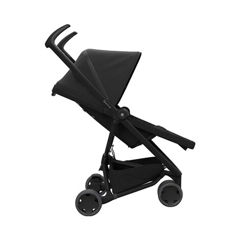 Quinny ZAPP FLEX Buggy mit Liegefunktion  Black on Black 3