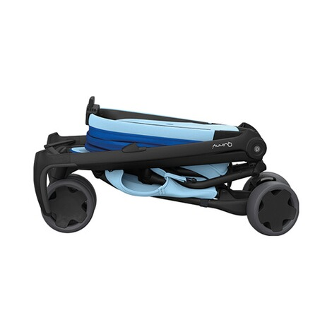 Quinny ZAPP FLEX Buggy mit Liegefunktion  Blue on Sky 4