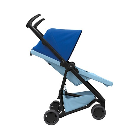 Quinny ZAPP FLEX Buggy mit Liegefunktion  Blue on Sky 3