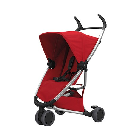 QUINNY ZAPP XPRESS Buggy  All red 1