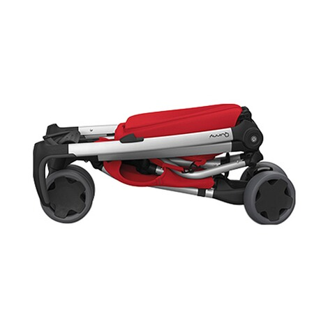 QUINNY ZAPP XPRESS Buggy  All red 5