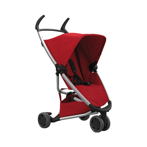 QUINNY ZAPP XPRESS Buggy  All red 2