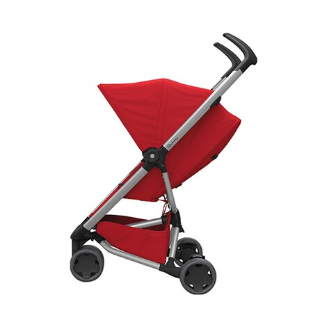 QUINNY ZAPP XPRESS Buggy  All red 3
