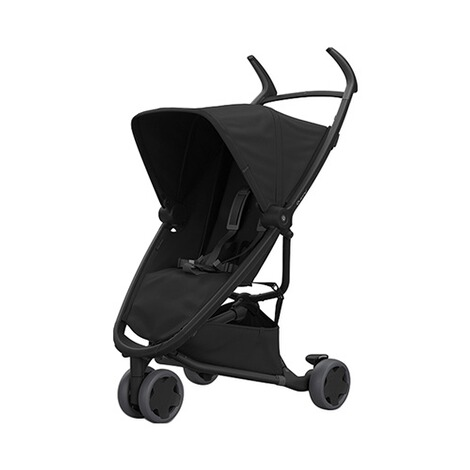 Quinny ZAPP XPRESS Buggy  All black 1
