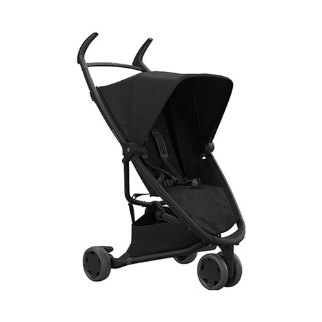 Quinny ZAPP XPRESS Buggy  All black 2