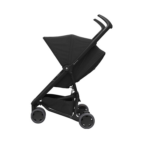 Quinny ZAPP XPRESS Buggy  All black 3