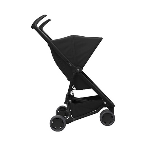 Quinny ZAPP XPRESS Buggy  All black 4