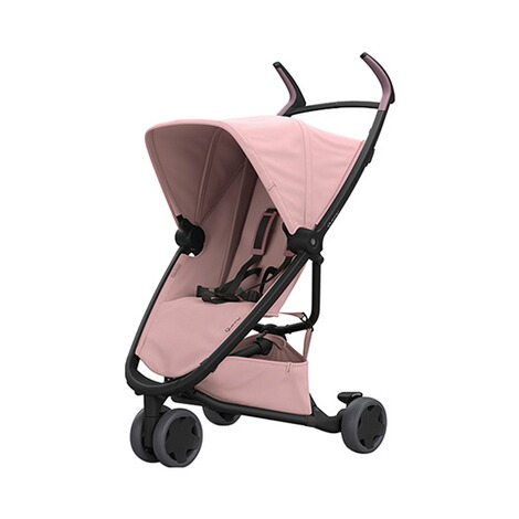 Quinny ZAPP XPRESS Buggy  All blush 1