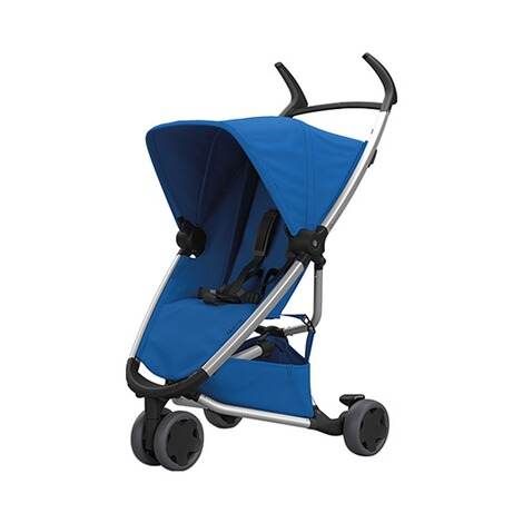 Quinny ZAPP XPRESS Buggy  All blue 1