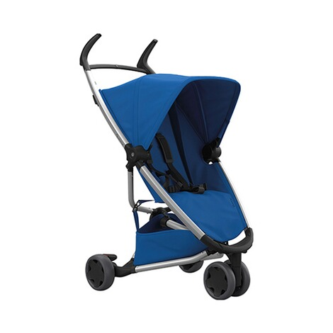 Quinny ZAPP XPRESS Buggy  All blue 2