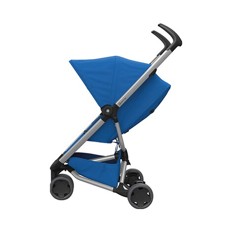 Quinny ZAPP XPRESS Buggy  All blue 3