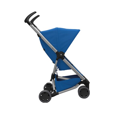 Quinny ZAPP XPRESS Buggy  All blue 4