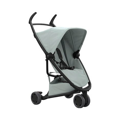 Quinny ZAPP XPRESS Buggy  All grey 2