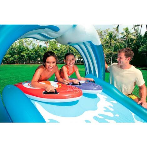 intex spa pool playcenter surf n slide online kaufen baby walz. Black Bedroom Furniture Sets. Home Design Ideas