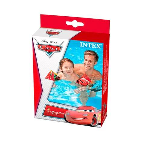 INTEX DISNEY CARS 3