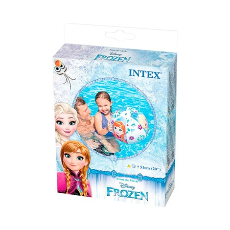 INTEX DISNEY FROZEN 3