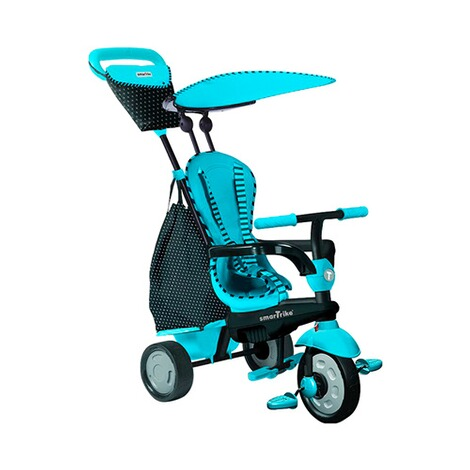 smartrike dreirad glow 4 in 1 baby trike online kaufen. Black Bedroom Furniture Sets. Home Design Ideas