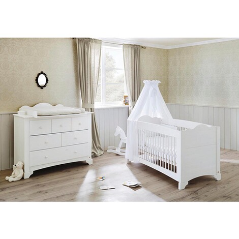 Pinolino 2 Tlg Babyzimmer Pino Online Kaufen Baby Walz