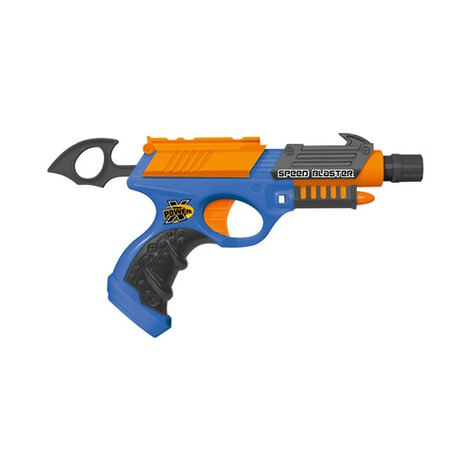SIMBA  X-Power Pistole Speed Blaster 1