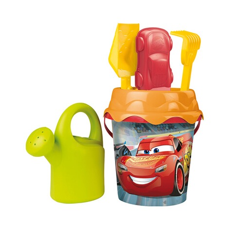Smoby DISNEY CARS 3 1