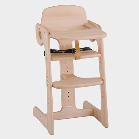 herlag hochstuhl tipp topp iii online kaufen baby walz. Black Bedroom Furniture Sets. Home Design Ideas