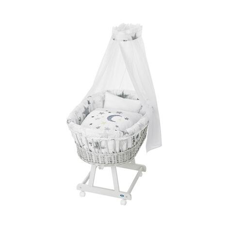 alvi stubenwagen set birthe mit korb online kaufen baby walz. Black Bedroom Furniture Sets. Home Design Ideas