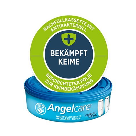 Angelcare  Windeleimer Comfort Plus 7