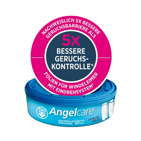 Angelcare  Windeleimer Comfort Plus 8