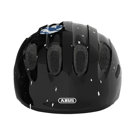 ABUS  Fahrradhelm Smiley 2.0  black Space 2
