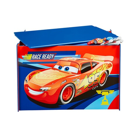 WORLDSAPART DISNEY CARS 3 Kindertruhenbank 5