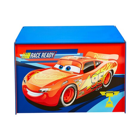 WORLDSAPART DISNEY CARS 3 Kindertruhenbank 4