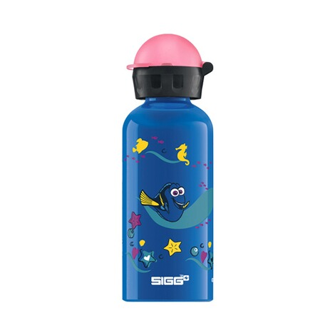 SIGG  Alu-Trinkflasche Dory and Destiny 0,4 l 1
