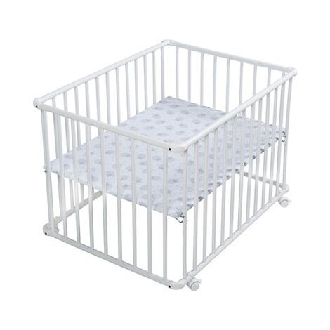 schardt laufgitter basic sch fchen 75x100 cm online kaufen baby walz. Black Bedroom Furniture Sets. Home Design Ideas