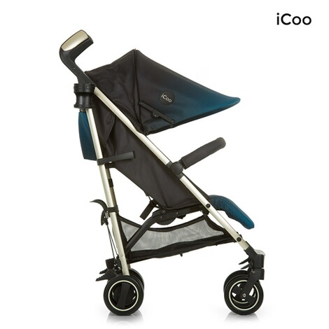 icoo pace buggy mit liegefunktion online kaufen baby walz. Black Bedroom Furniture Sets. Home Design Ideas