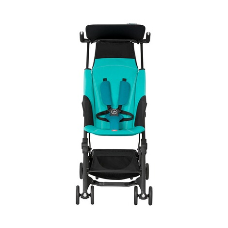 GB GOLD Pockit+ Buggy  Capri Blue 2