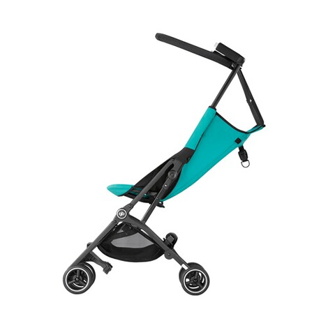 GB GOLD Pockit+ Buggy  Capri Blue 3