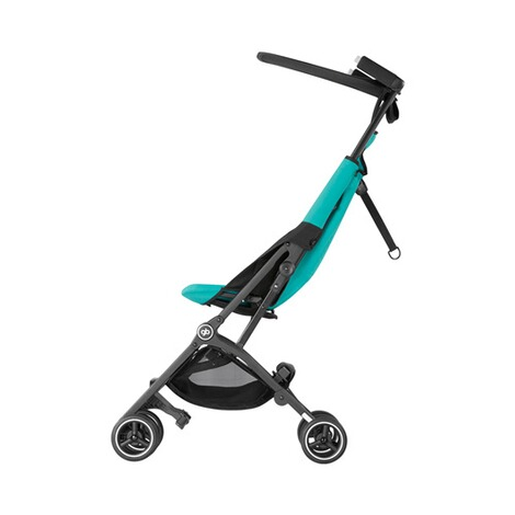 GB GOLD Pockit+ Buggy  Capri Blue 6