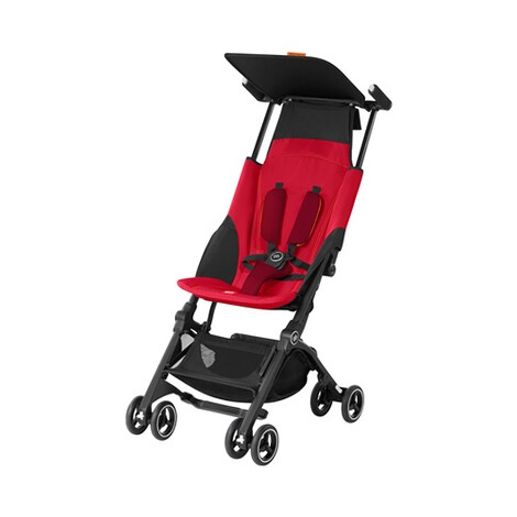 GB GOLD Pockit+ Buggy  Rumba Red 1