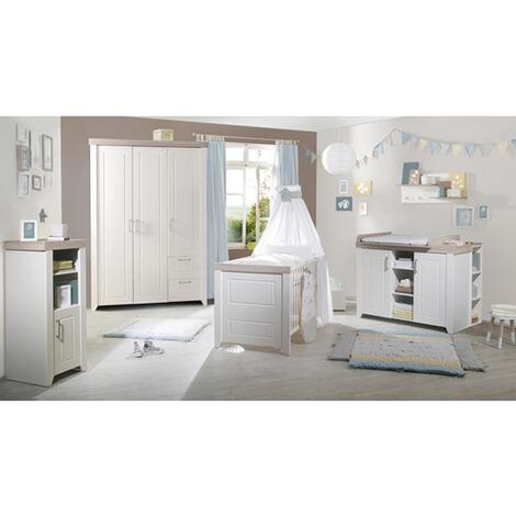 roba babybett felicia online kaufen baby walz. Black Bedroom Furniture Sets. Home Design Ideas