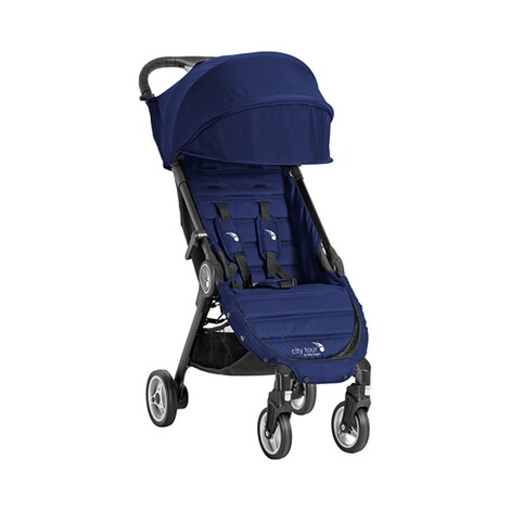 Baby Jogger  city tour™ Buggy mit Liegefunktion  cobalt 1