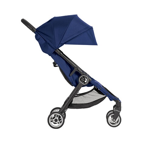 Baby Jogger  city tour™ Buggy mit Liegefunktion  cobalt 2