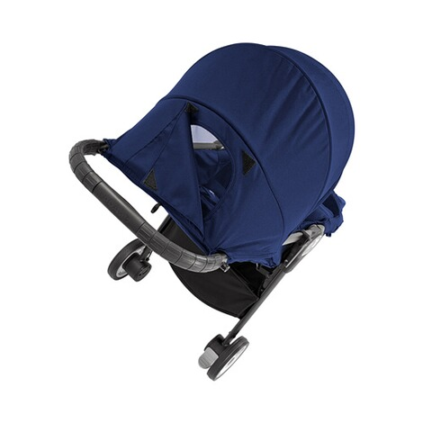 Baby Jogger  city tour™ Buggy mit Liegefunktion  cobalt 4