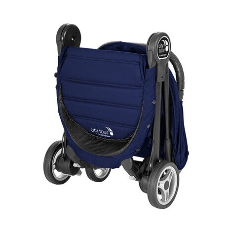 Baby Jogger  city tour™ Buggy mit Liegefunktion  cobalt 6