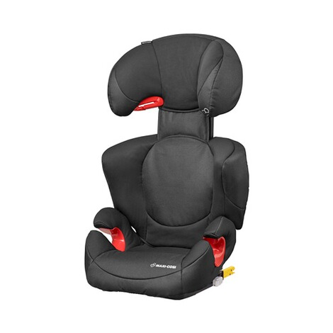 MAXI-COSI RODI XP FIX Rodi XP Fix Kindersitz  Night Black 1