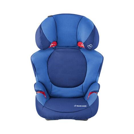 MAXI-COSI RODI XP FIX Rodi XP Fix Kindersitz  Electric Blue 2